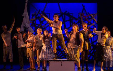 'Starcatcher' opens theater season