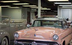 K.C. Automotive Museum displays evolution of cars