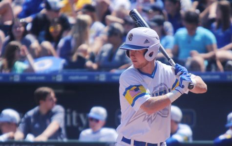 Baseball team gets opportunity to play at Kauffman Stadium