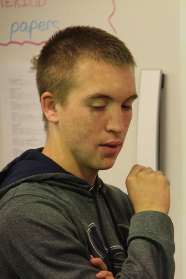 Max Kepka, senior