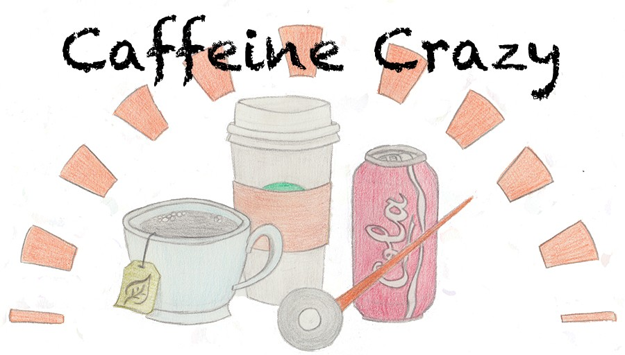 It's more than just caffiene