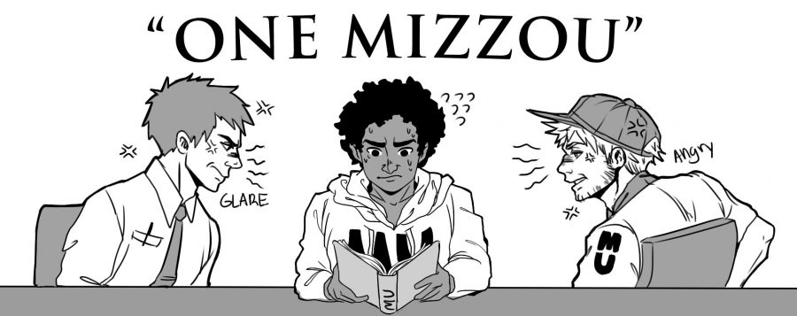 Mizzou's enrollment may drop due to racism