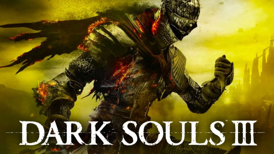 'Dark Souls III' powerful addition to series