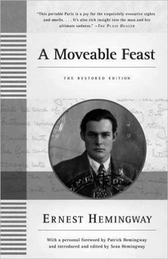 It's a Must: A Moveable Feast