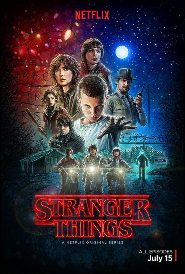 'Stranger Things' will have fans craving more