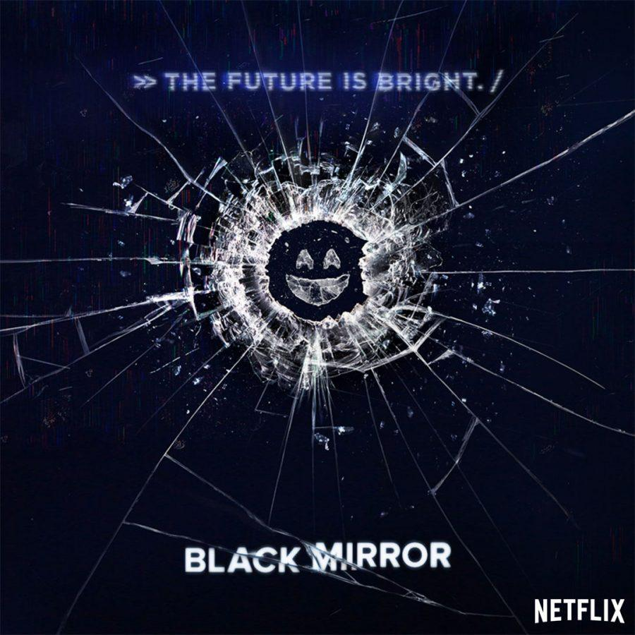 It's a Must: Black Mirror