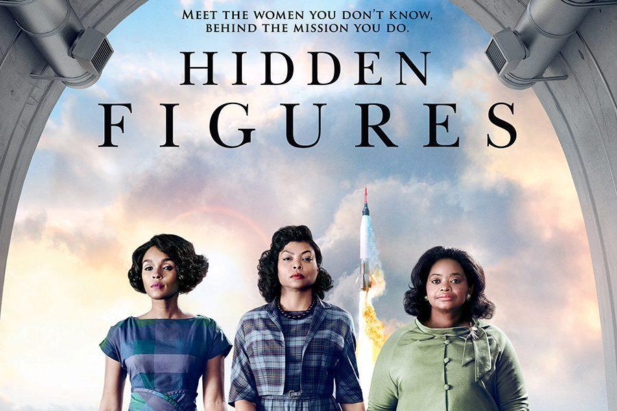 'Hidden Figures' explores racism in America