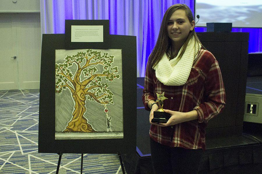 South students place in annual MLK contest