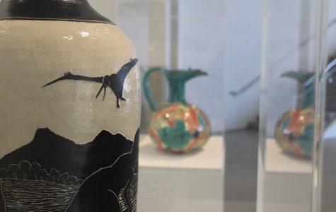 Nerman offers art, history, coffee