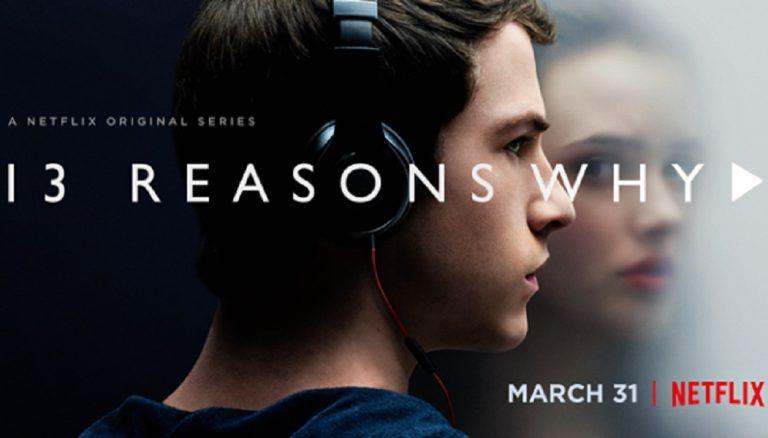 'Thirteen Reasons Why'