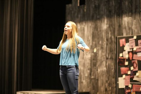 Theater takes 'Julius Caesar' in new direction