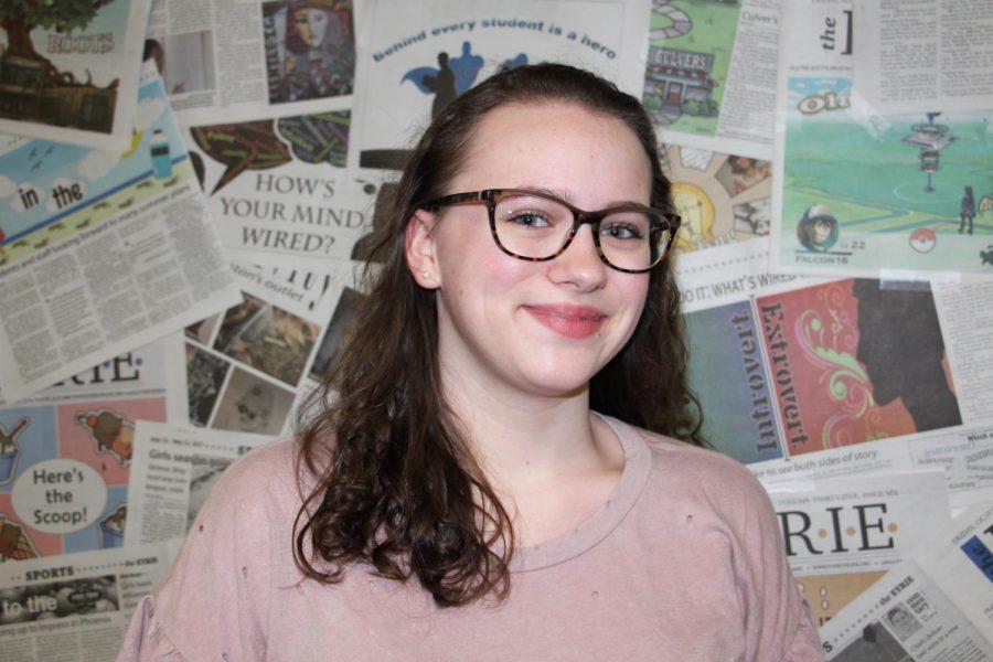 Megan Stoerman