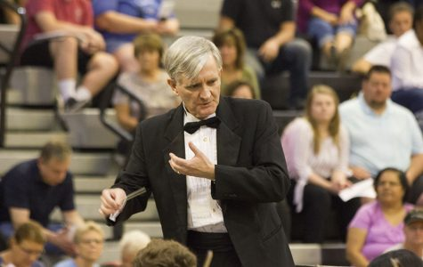Orchestra gets opportunity to perform at annual festival