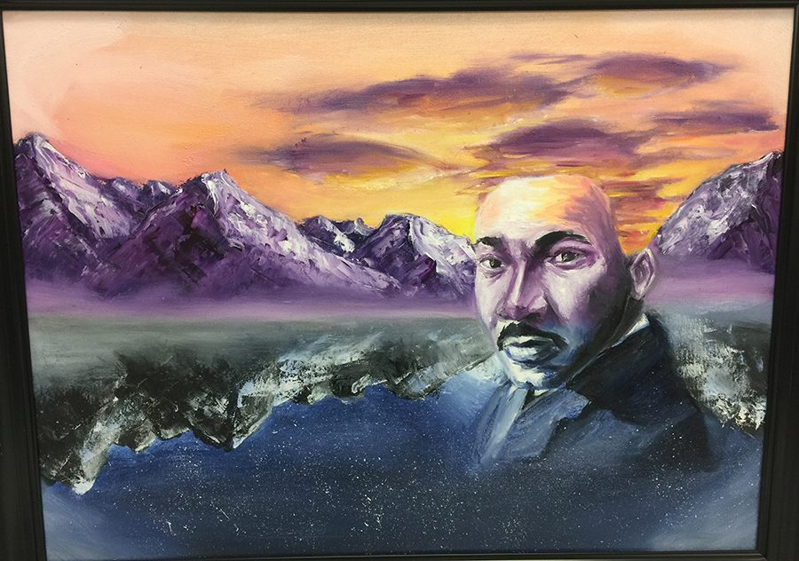 Students+compete+in+Martin+Luther+King+contest