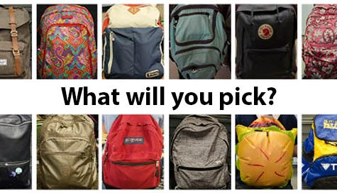 Preventing injury with satisfactory backpacks