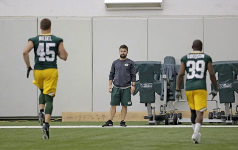 South grad on staff with Green Bay