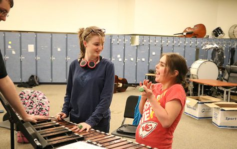 United Sound opens doors for special needs