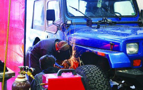 OATC auto program helps teens