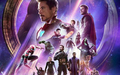 'Avengers Infinity War' shocks audiences