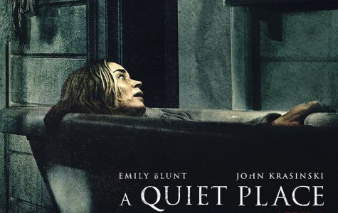 'A Quiet Place' takes horror world by storm