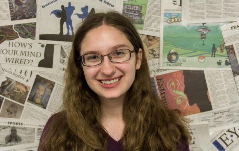 Hannah Holliday
