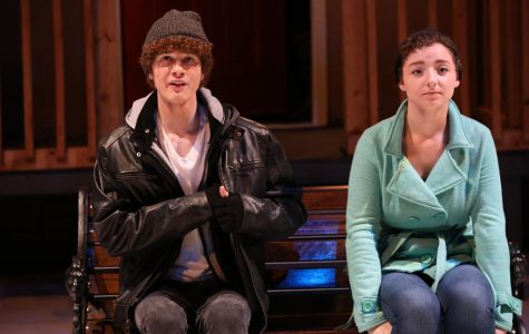 """Almost, Maine"" romanticizes audiences"