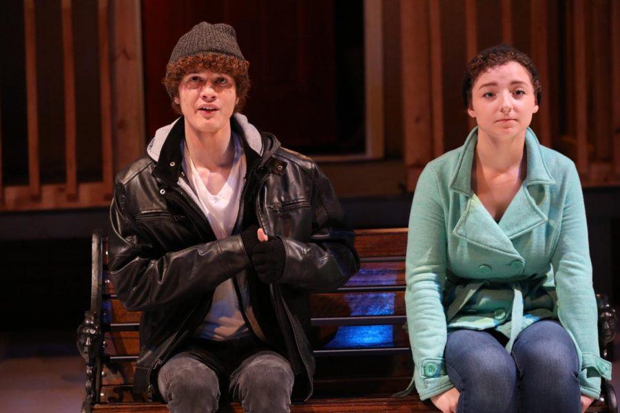 """""""Almost, Maine"""" romanticizes audiences"""