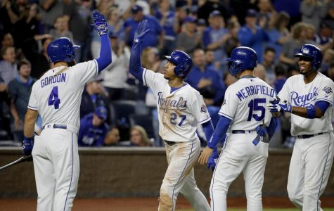 Offseason decisions loom for tanking Royals