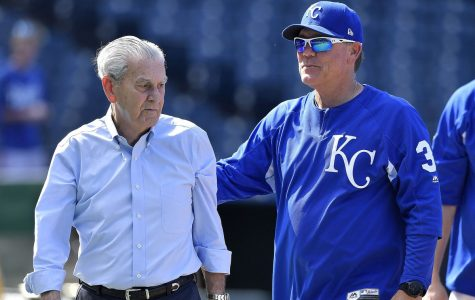Royals sold to local businessman