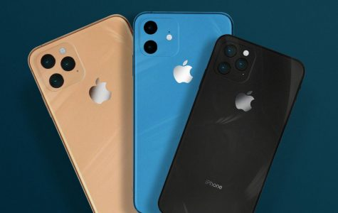 New iPhones wow consumers with new features