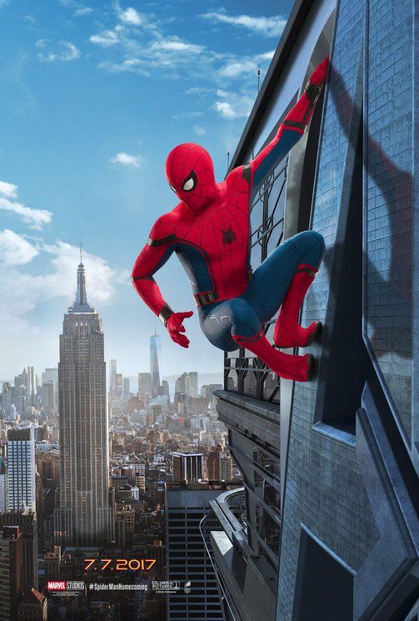 Marvel Studios provides hope for Spider-Man fans