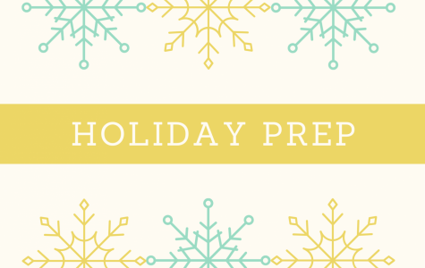 Tips for preparing for upcoming holiday rush