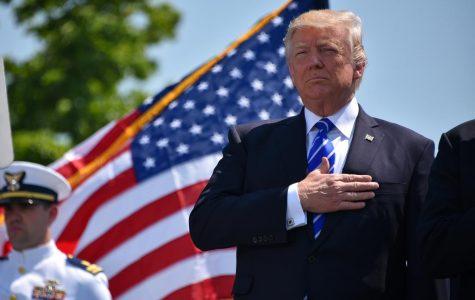 Impeachment discussions hint end of Trump era