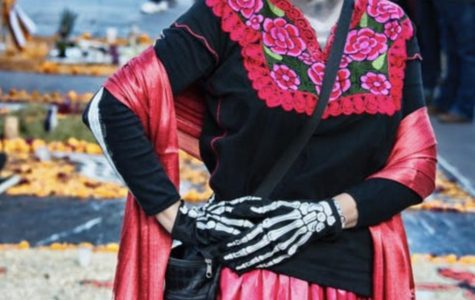 Does the United States exploit Mexican culture?
