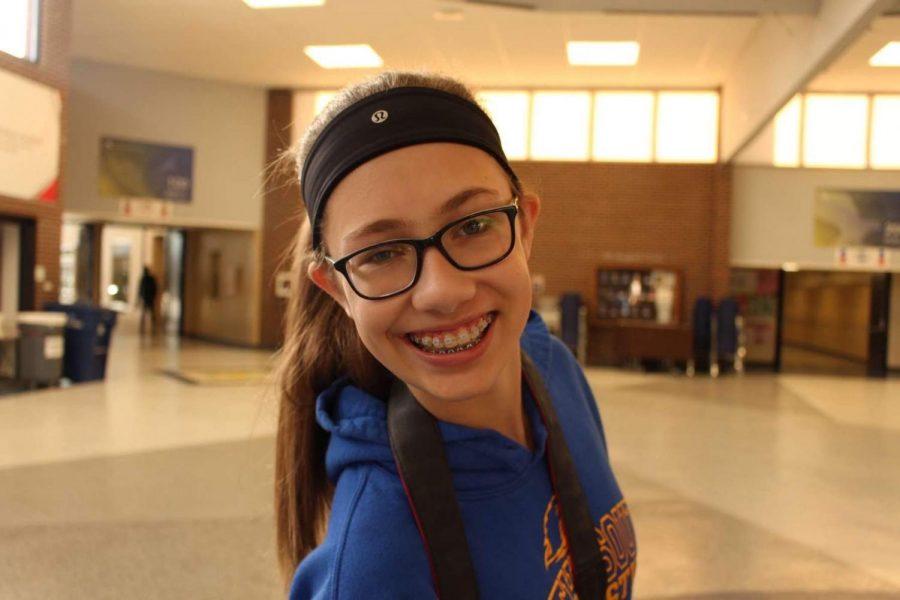 Abby Burkhart