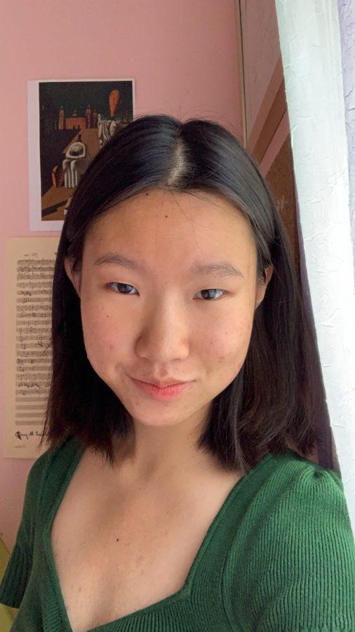 Melody Jiang