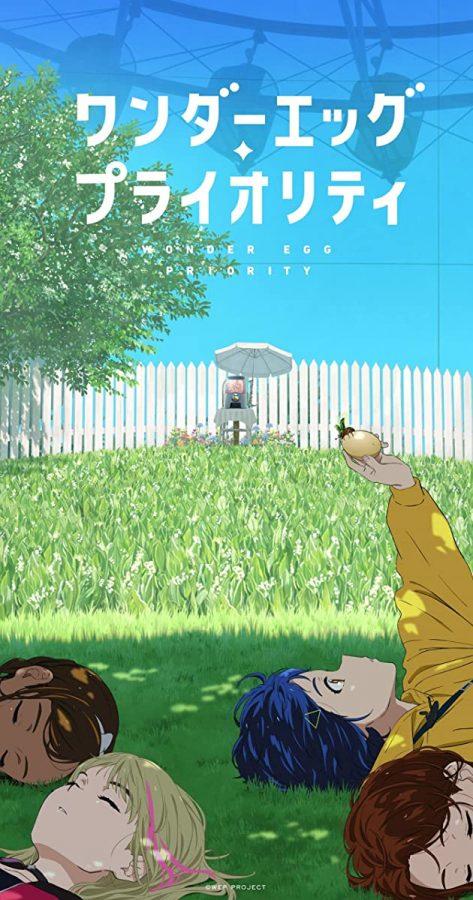 Wonder Egg Priority, Best Anime of the Winter Season