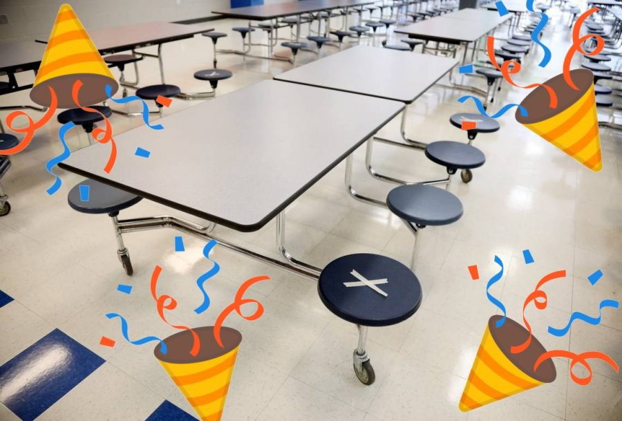 Four Fun Things to Do during Lunch