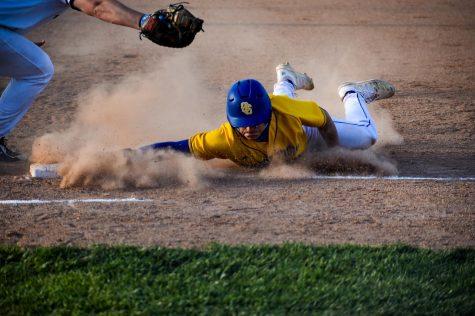 Varsity Baseball vs. Blue Valley Northwest - May 5, 2021